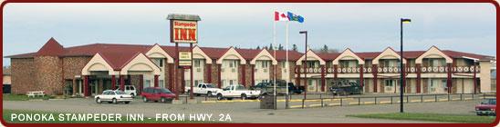 4215 63 Street Ponoka Alberta Canada T4j 1j8